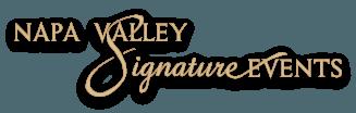 Sean Dempsey & Associates creating Napa Valley Signature Events